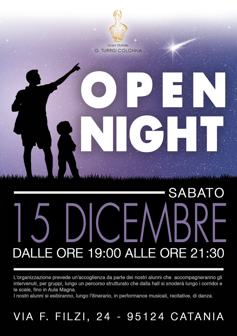 open night 2